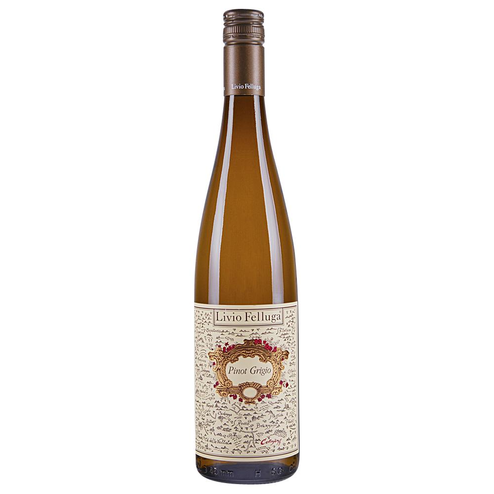 Livio Felluga Pinot Grigio 750 ml