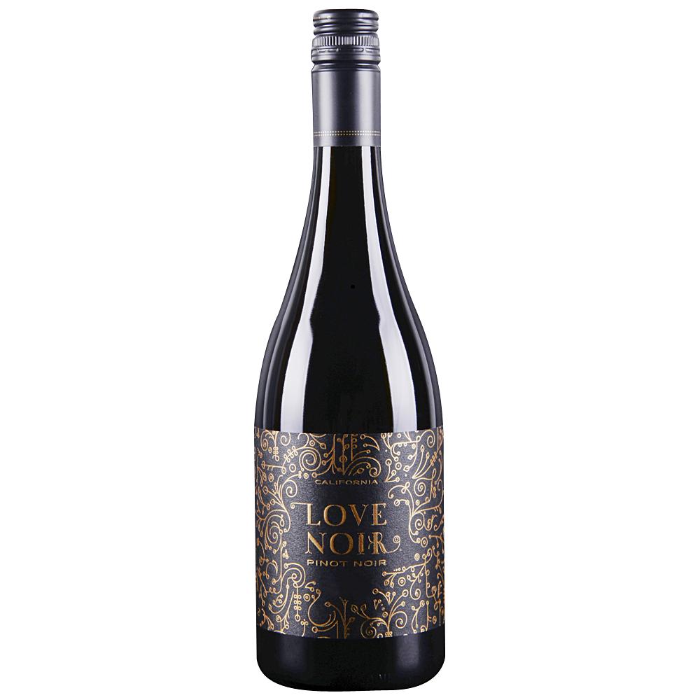 Love Noir Pinot Noir 750 ml