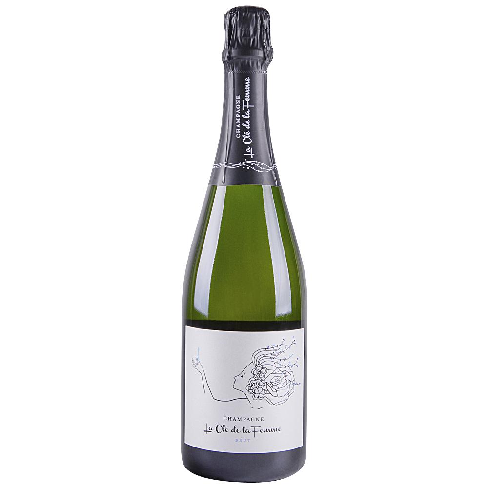 Magic Door Ch&agne Brut La Cle de la Femme 750 ml \u2022 N.V. \u2022  sc 1 st  Applejack Wine \u0026 Spirits & Magic Door Champagne Brut La Cle de la Femme 750 ml - Applejack