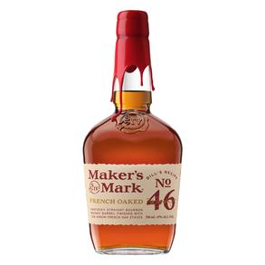 Makers Mark 46 Kentucky Bourbon Whiskey 750 ml