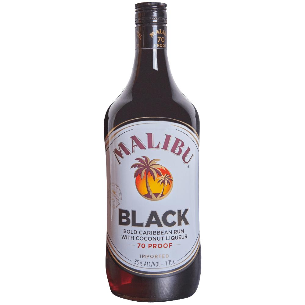 Applejack Malibu Black Rum