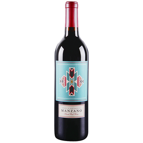 Manzano Sweet Red Wine 750 ml