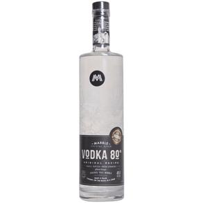 Marble Vodka 80 750 ml