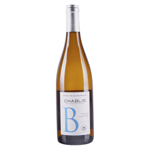 Marie B Chablis 750 ml