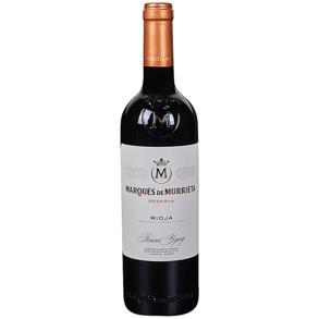 Marques De Murrieta Rioja Reserva Finca Ygay 750 ml