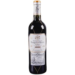 Marques De Riscal Rioja Reserva 750 ml
