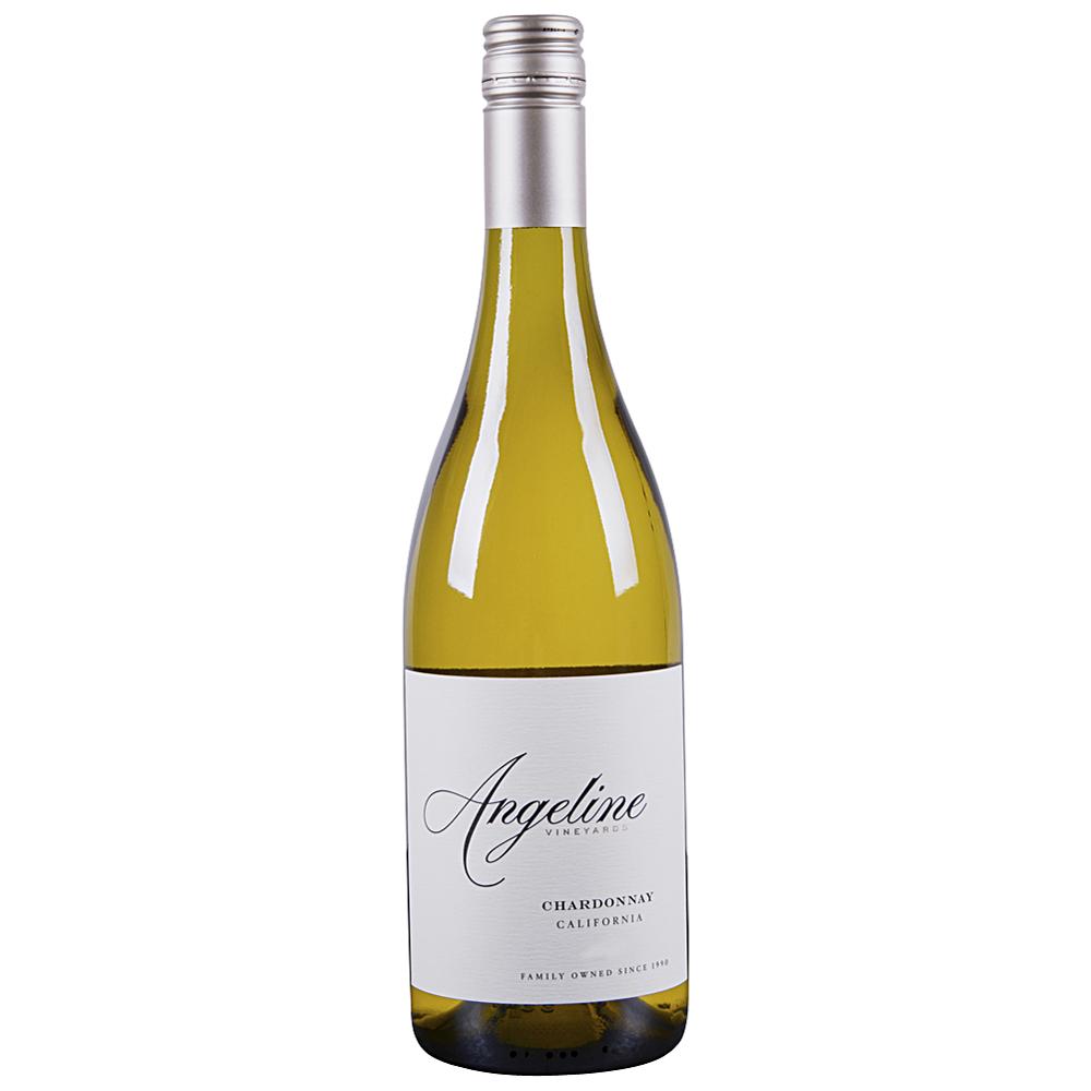 Angeline Chardonnay 750 ml