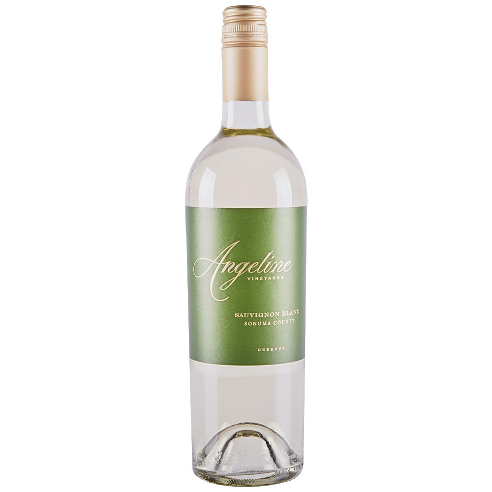 Angeline Sauvignon Blanc Reserve 750 ml