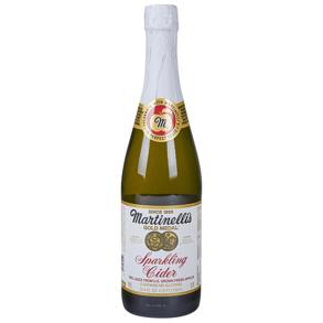 Martinelli Sparkling Cider 750 ml
