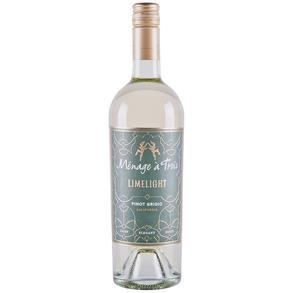 Menage A Trois Pinot Grigio Limelight 750 ml