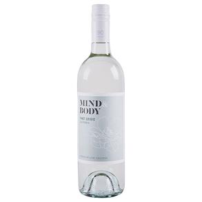 Mind and Body Pinot Grigio 750 ml