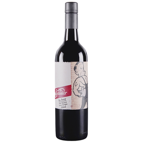 Mollydooker Shiraz The Boxer 750 ml