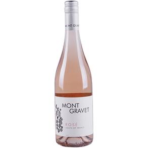 Mont Gravet Rose 750 ml