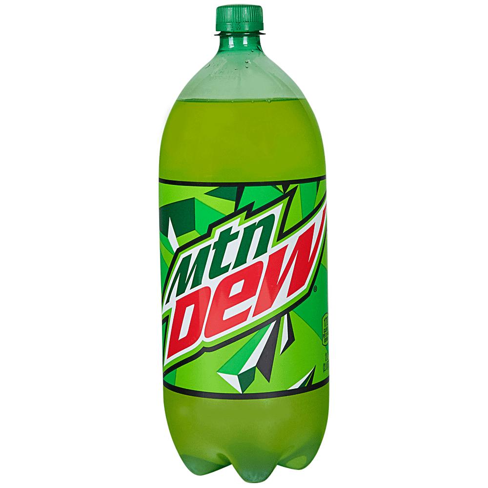 applejack mountain dew 2 liter