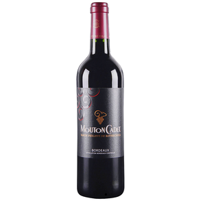 Mouton Cadet Rouge 750 ml