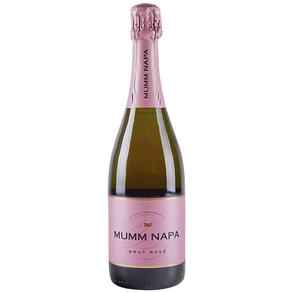 Mumm Napa Rose Brut 750 ml