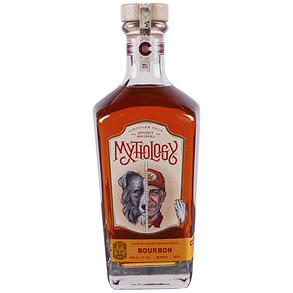 Mythology Best Friend Bourbon 750 ml