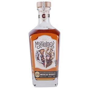 Mythology Hell Bear American Whiskey 750 ml