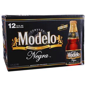 Negra Modelo 12pk 12 oz Btls