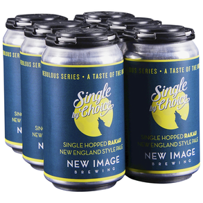 New Image Single By Choice 6pk 12 Oz Cans