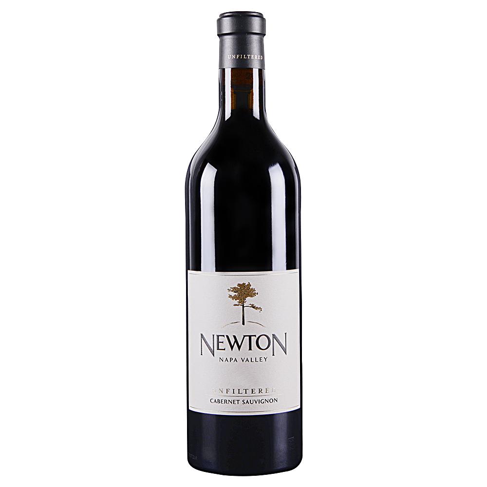 Newton Cabernet Sauvignon Unfiltered 750 ml