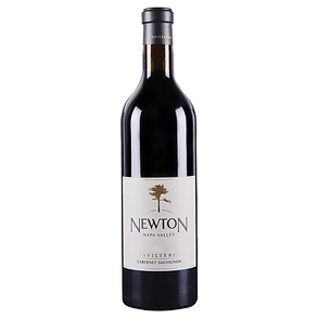 Newton Cabernet Sauvignon Unfiltered 750 ml