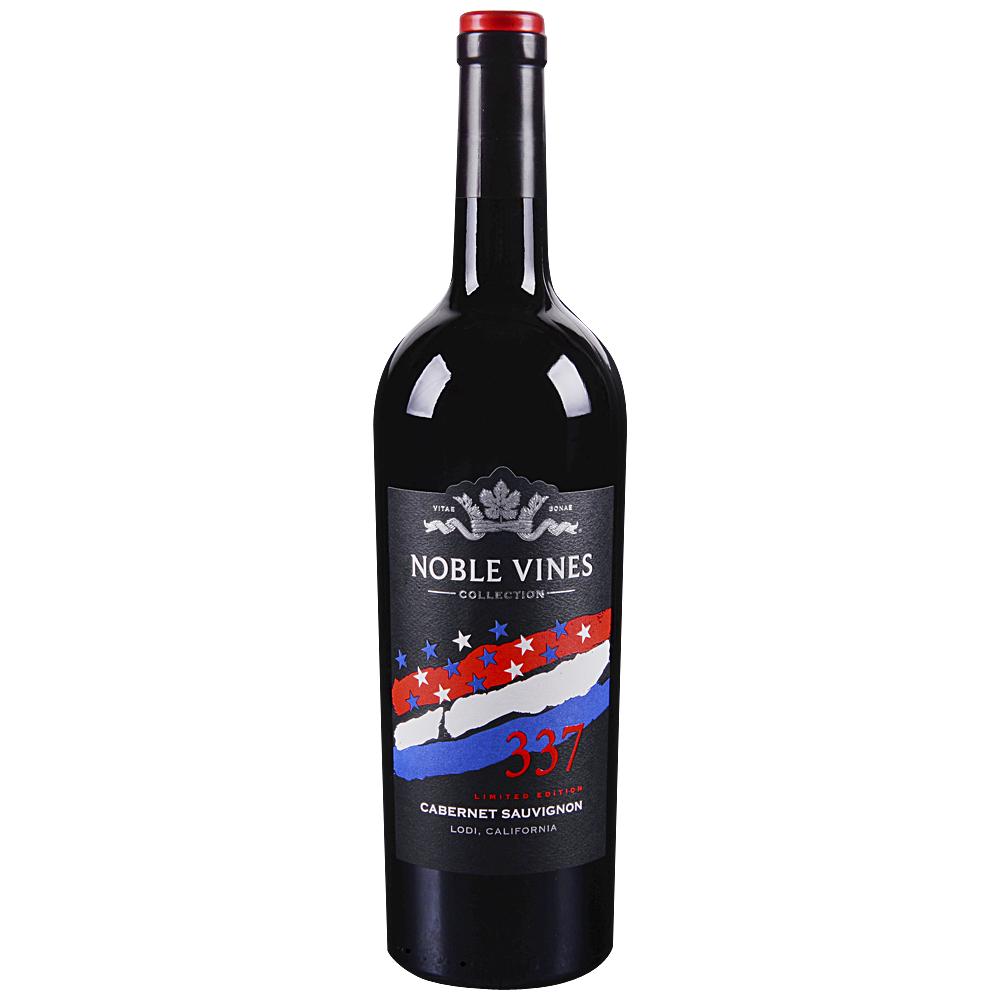 Noble Vines Cabernet Sauvignon 337 750 ml