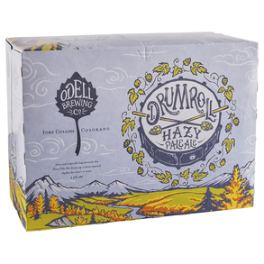 Odell Drumroll APA 12pk 12 oz Cans