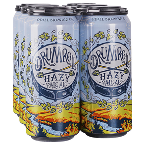 Odell Drumroll APA 4pk 16 oz Cans