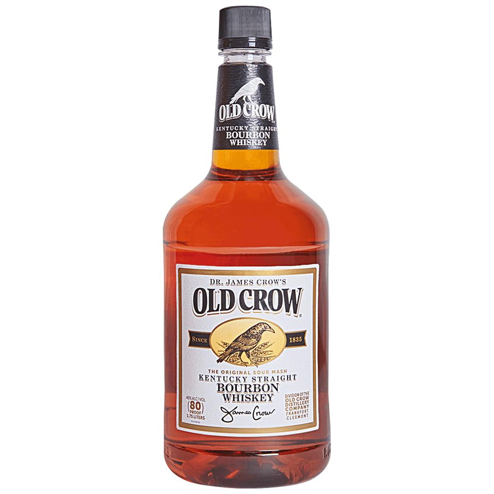 Old Crow Bourbon 1.75 l