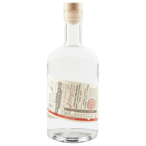 Old Town Organic Gin By Old Town Distilling 750 ml