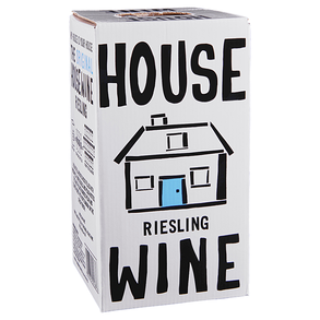 House Wine Riesling Box 3.0 L