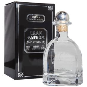 Patron Gran Platinum Tequila 1.75 l