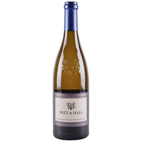 Patz Hall Chardonnay 750 ml