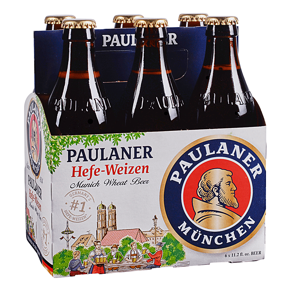 The father of all strong beers. Paulaner's ...