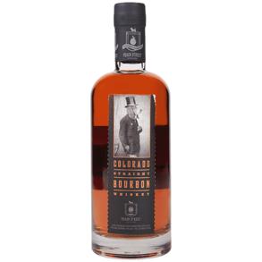 Peach Street Bourbon 750 ml