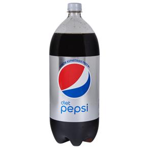 Applejack Pepsi 2 Liter