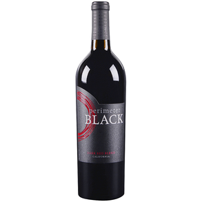 Perimeter Black Dark Red Blend 750 ml