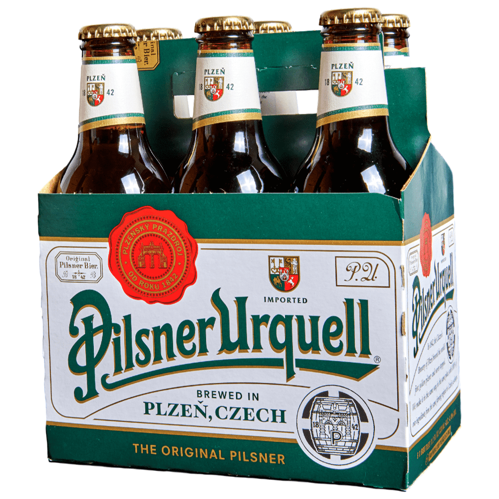 Image result for pilsner urquell pictures