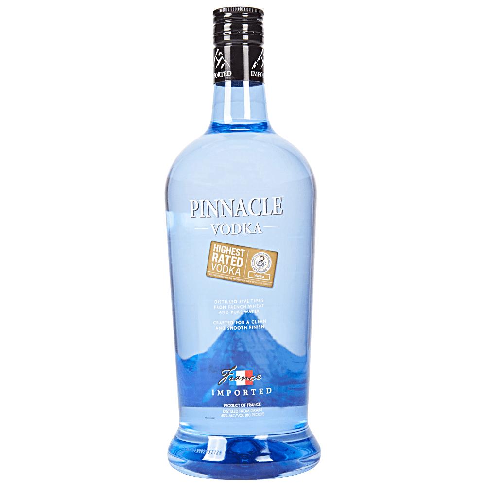 Pinnacle Vodka 1.75 l