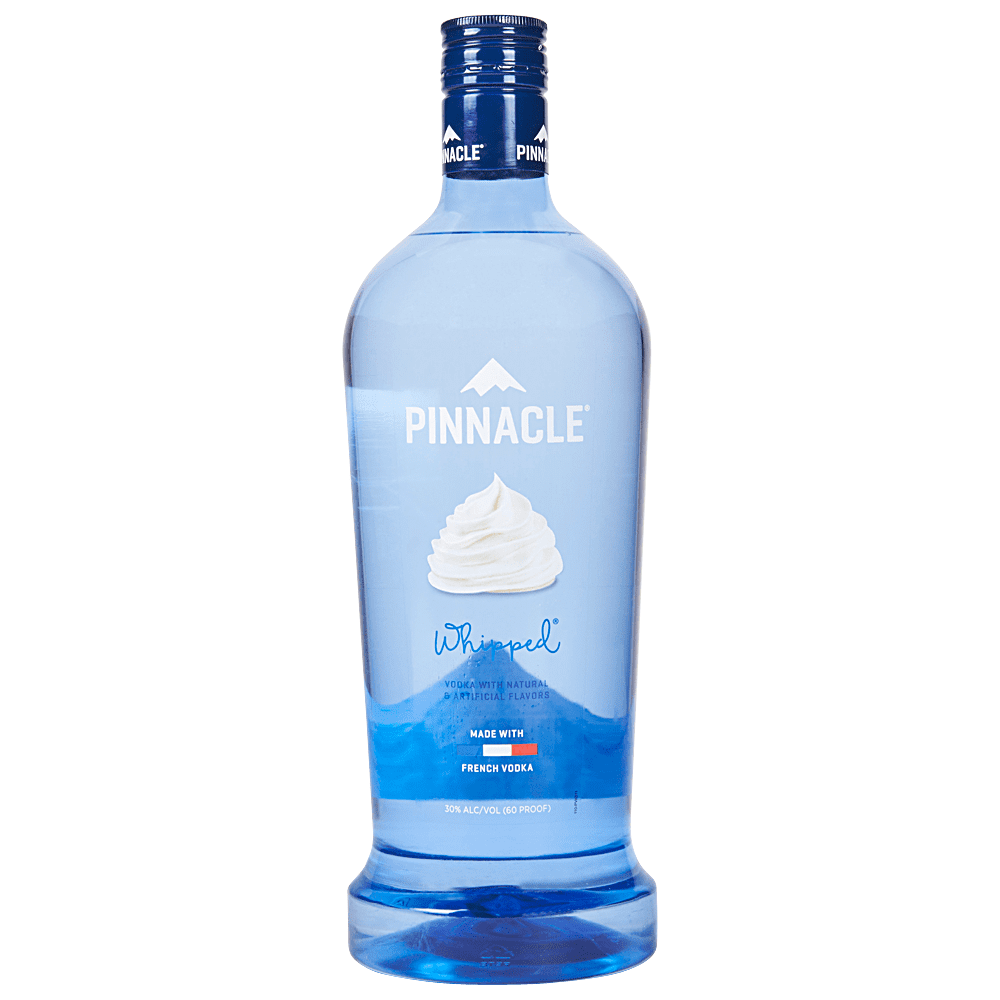 Pinnacle Whipped Drink Recipes