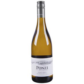 Ponzi Pinot Gris 750 ml