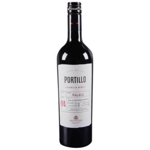 Salentein Malbec Portillo 750 ml