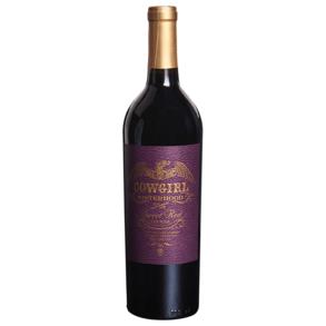 Cowgirl Sisterhood Sweet Red Wine Oh My Darlin 750 ml
