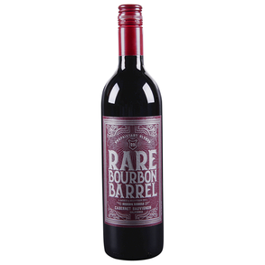 Rare Bourbon Barrel Cabernet Blend 750 ml