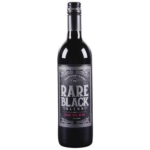 Rare Black Blend Dark Red Wine 750 ml
