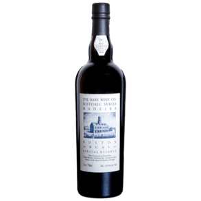 Rare Wine Co Madeira Boston Historic Series 750 ml