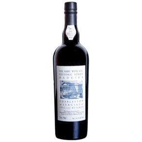 Rare Wine Co Madeira Charleston Historic Series 750 ml