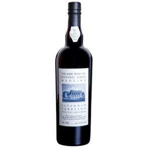 Rare Wine Co Madeira Savannah Historic Series 750 ml