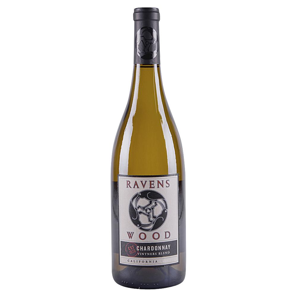 Efterstræbte Applejack - Ravenswood Chardonnay Vintners Blend 750 ml VJ-11